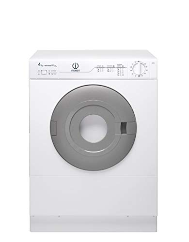 Indesit IS 41 V (EX) - Secadora (Independiente, Frente, Color...