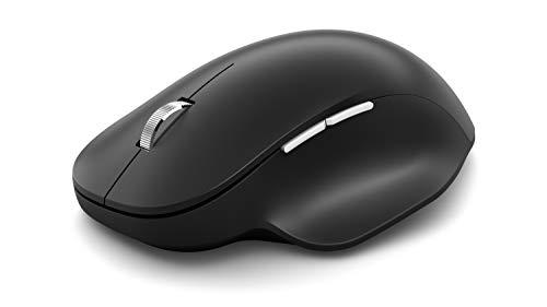 Preisvergleich Produktbild Microsoft Bluetooth Ergonomic Mouse Schwarz