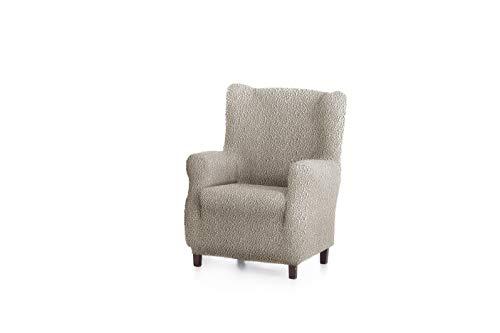 Eysa 3D Funda de sofá, Lino 11, 1 Plaza