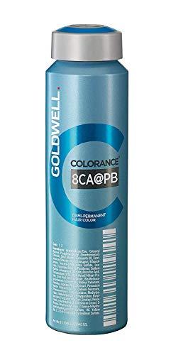 Goldwell Colorance Elumenated Dose 8CA@PB Cool Bronze Pearl Beige, 120 ml