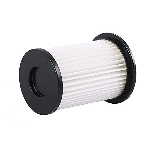 Hochwertiger HEPA Filter - Für CleanMaxx PC P008E Akku Staubsauger passend - Wiederverwendbar aus umweltfreundlichem Material - Bestleistung beim Saugen