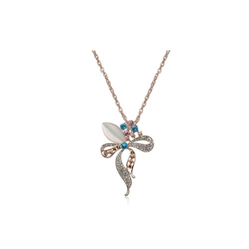 CEXTT Petals Sweater Chain Necklace Wild, Sweater Hanging Decorations, Fashion Necklace Pendants, Accessories, Decorations, A Long Section Of Single-stranded, (Color : Blanc)