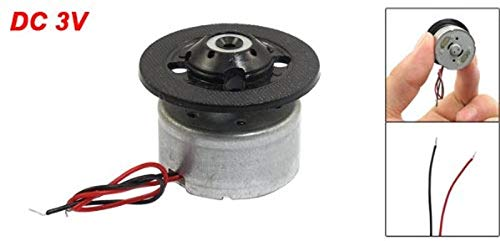 Replacement DVD Player RF-300F-12350 Motor 3V Spindle dc New Orleans Year-end gift Mall
