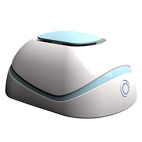 VBARV Sauerstoffgeneratoren Tragbarer Ozongenerator Mehrzweck-Ozonmaschine Sauerstoffkonzentrator Tragbare Maschine Tragbarer Sauerstoffkonzentrator Sterilisator Maschine Haushaltsluftreiniger