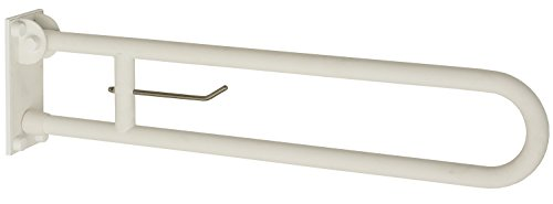 thermomat 840-sf-b Barre d'appui rabattable, 830 mm