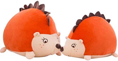 EREL Gran Caricatura S Hedgehog Peluche Juguetes Gigante Suave Relleno Anime Hedgehog Almohada muñeca niños Regalos 80 cm Dedu