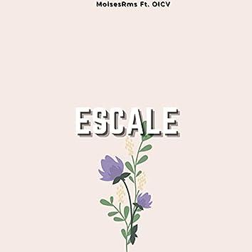 Escale (feat. OICV)