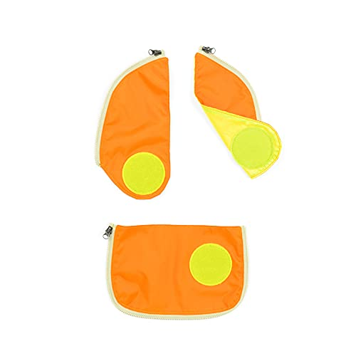 Ergobag ERG-CSF-002-601 Sac à langer unisexe Orange