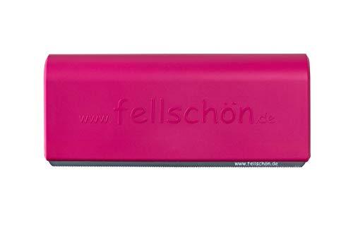 fellschön® Fellwechselhelfer Magenta-pink