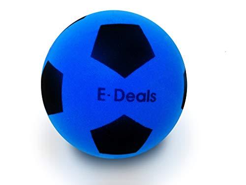 E-Deals -   Schaumstoff-Bälle,