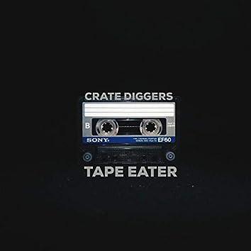 Tape Eater