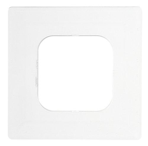 Kopp 342210088 Dekorrahmen 1-fach, transparent