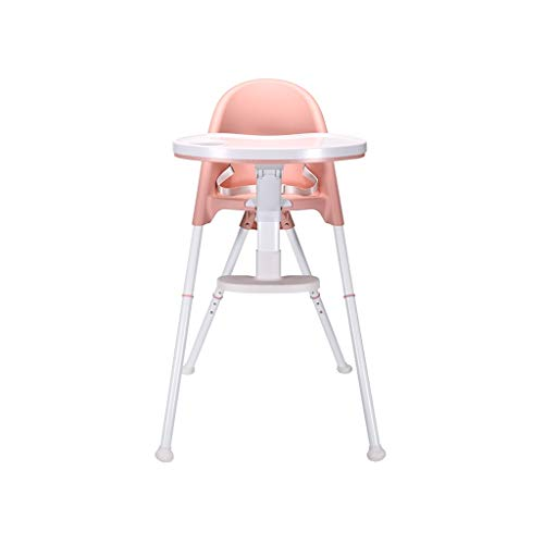 Best Prices! ZZ ZH Baby Dining Chair Child Adjustable Portable Child Sitting Chair Multifunctional B...