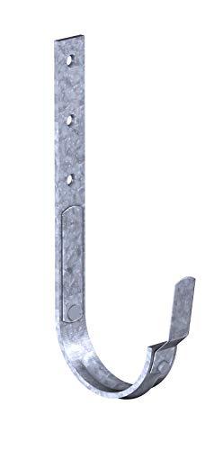 Dachrinnenhalter für Dachrinne Aluminium 150 (333er)