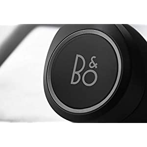 Bang & Olufsen Beoplay E8 Premium Truly Wireless Bluetooth Earphones - Black [Discontinued by Manufacturer], One Size