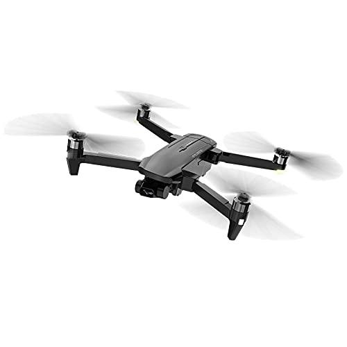 INTOOIN B6SE Foldable Drone Quadcopter.With 4K ULTRA HD Camera,35 Mins Flight Time,5G imagine transmission,intelligent…