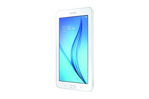 Tablette Samsung Galaxy E Lite, Blanc (SM-T113NDWAXAC) - 5