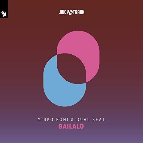 Mirko Boni & Dual Beat
