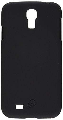 Cygnett Feel Slim - Carcasa y protector de pantalla para Samsung Galaxy S4, color negro