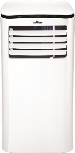 Garrison 2477821 Portable Cool-Only Air Conditioner (White)