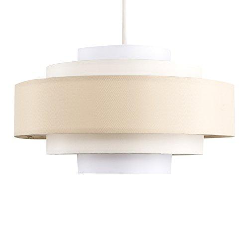 MiniSun – Moderna pantalla lámpara de techo - 5 Niveles e