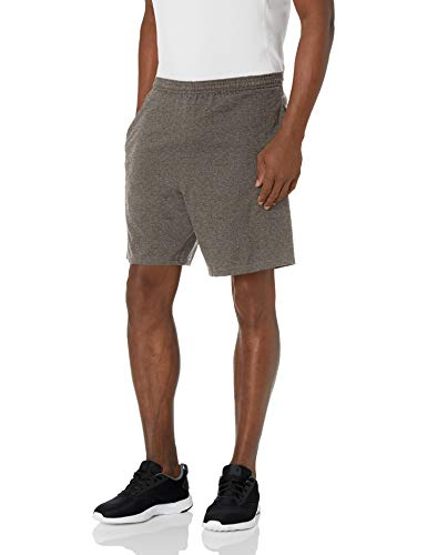 Hanes Men's Jersey Short with Pockets Now $8.39 (Was $15.00)