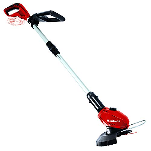Save %12 Now! Einhell Power X-Change GE-CT 18 Li Telescopic Handle, Flower Guard, Tool Only (Battery...