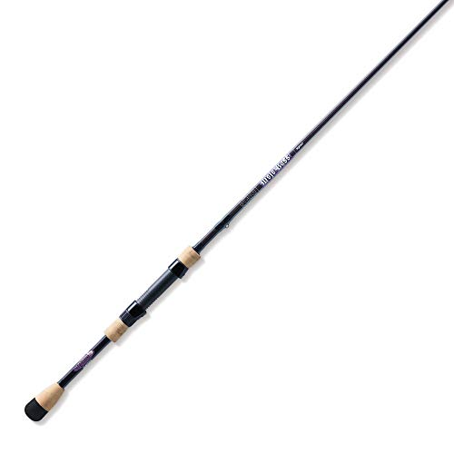 St. Croix Rods Mojo Bass Spinning Rod