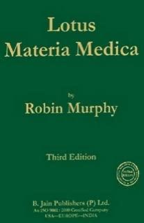 lotus materia medica