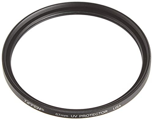 Tiffen Foto/Video Filtro 67mm Filtro UV Protector