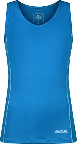 Regatta Varey T-Shirt Traspirante ad asciugamento rapido Senza Maniche