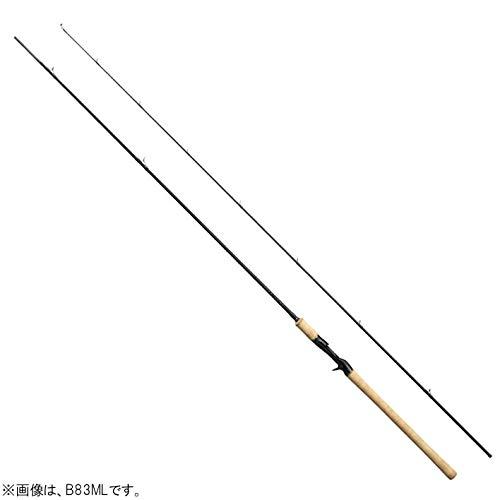 シマノ(SHIMANO) トラウトロッド 21 カーディフNX 83 トラウト釣り トラウト 渓流 河川 淡水