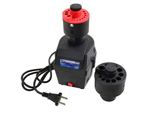 Afilador de Brocas - Afiladora Eléctrica, Herramienta de Afilado de Brocas - 90W - 3-16mm
