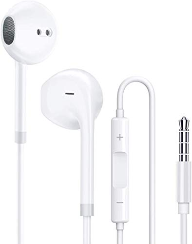 Auriculares Iphone 5