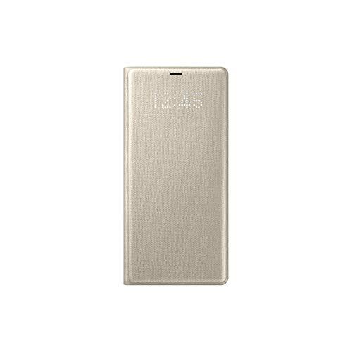 Samsung LED View Hülle EF-NN950 für Galaxy Note8 gold