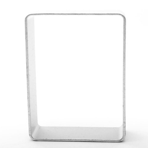 loypack rectangle coupe biscuit
