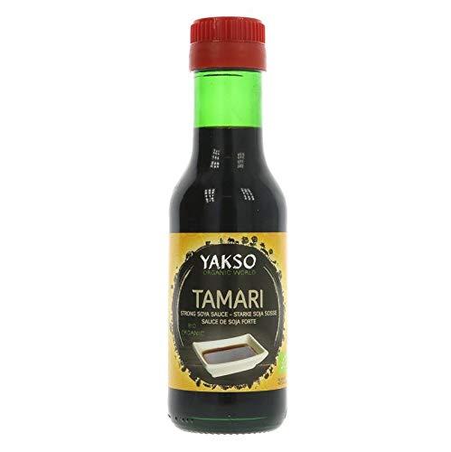 Yakso | Tamari – bio | 1 x 125ml