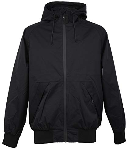 Cleptomanicx Simplist 2 All Season Jacke Black schwarz (S)