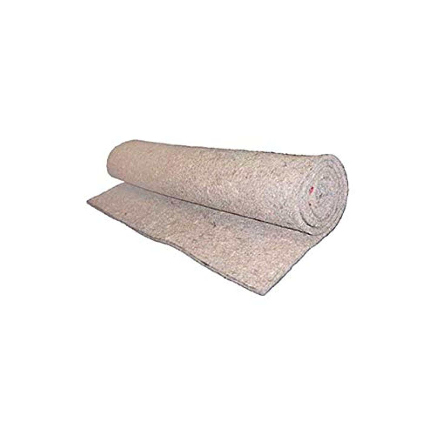 MACs Auto Parts 58-26251 Jute Backing - 72 Long X 36 Wide X 1/2 Thick