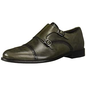 MARC JOSEPH Leather Shoes Oxford