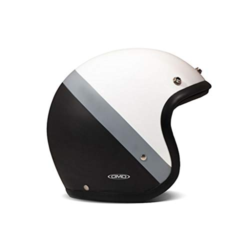 DMD Vintage Dark Side Jet Helm, L = 58
