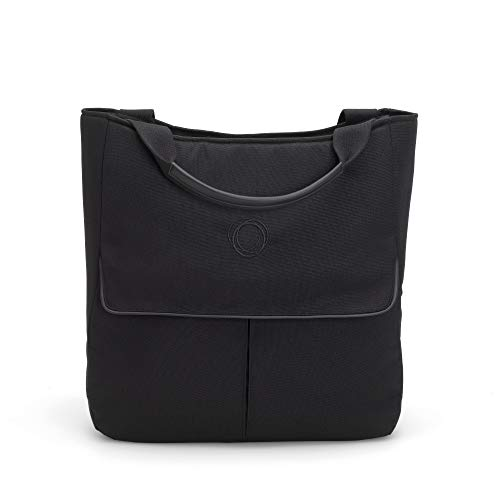 Bugaboo Bugaboo Bee Mammoth Bag - Black -Insulated Storage Bag for Your Bugaboo Bee3 or Bee5 Stroller, Black