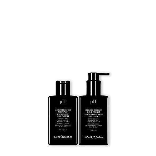 Ph Laboratories Smooth Perfect Travel Kit Shampoo 100ml Conditioner 100ml