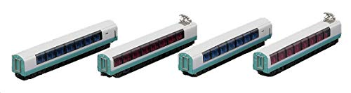 TOMIX Nゲージ 251系 スーパービュー踊り子・2次車・新塗装 増結セット 4両 98689 鉄道模型 電車