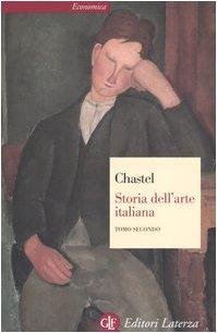 Storia dell'arte italiana vol. 2