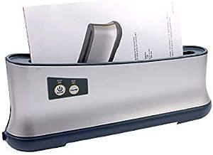 MARIGOLD Document Thermal Binding Machine - Perfect Glue Thermal Binder (TB200)