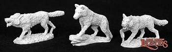 Best wolf miniatures Reviews