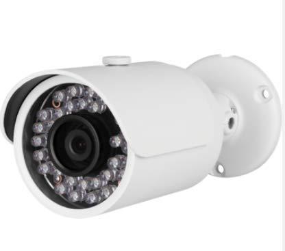 Câmera Segurança HD Bullet XSEG - METAL