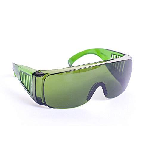 SGerste Laser Schutzbrille 405nm 445nm 650nm rot blau violett Laser Augenschutz Sicherheit COD