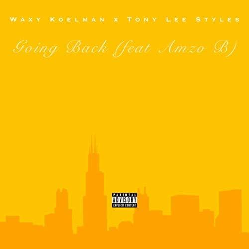 Waxy Koelman & Tony Lee Styles feat. Amzo B